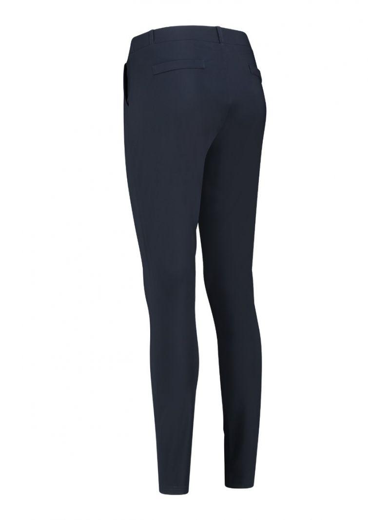 02580 Flo Bonded Trousers - Dark Blue
