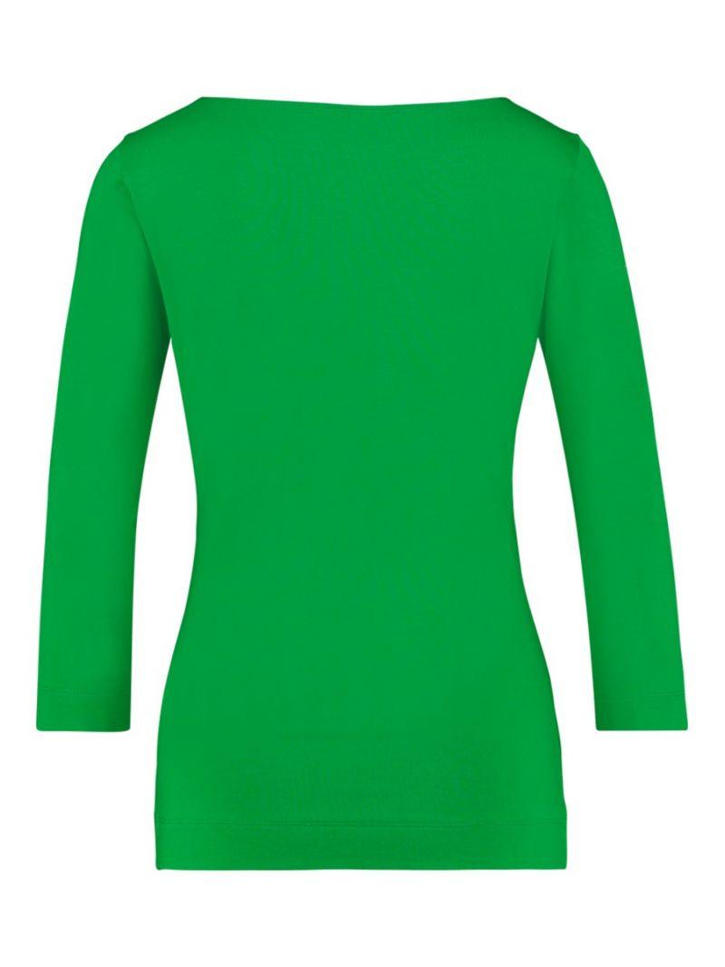 Bsc Shirt 3/4m Viscose