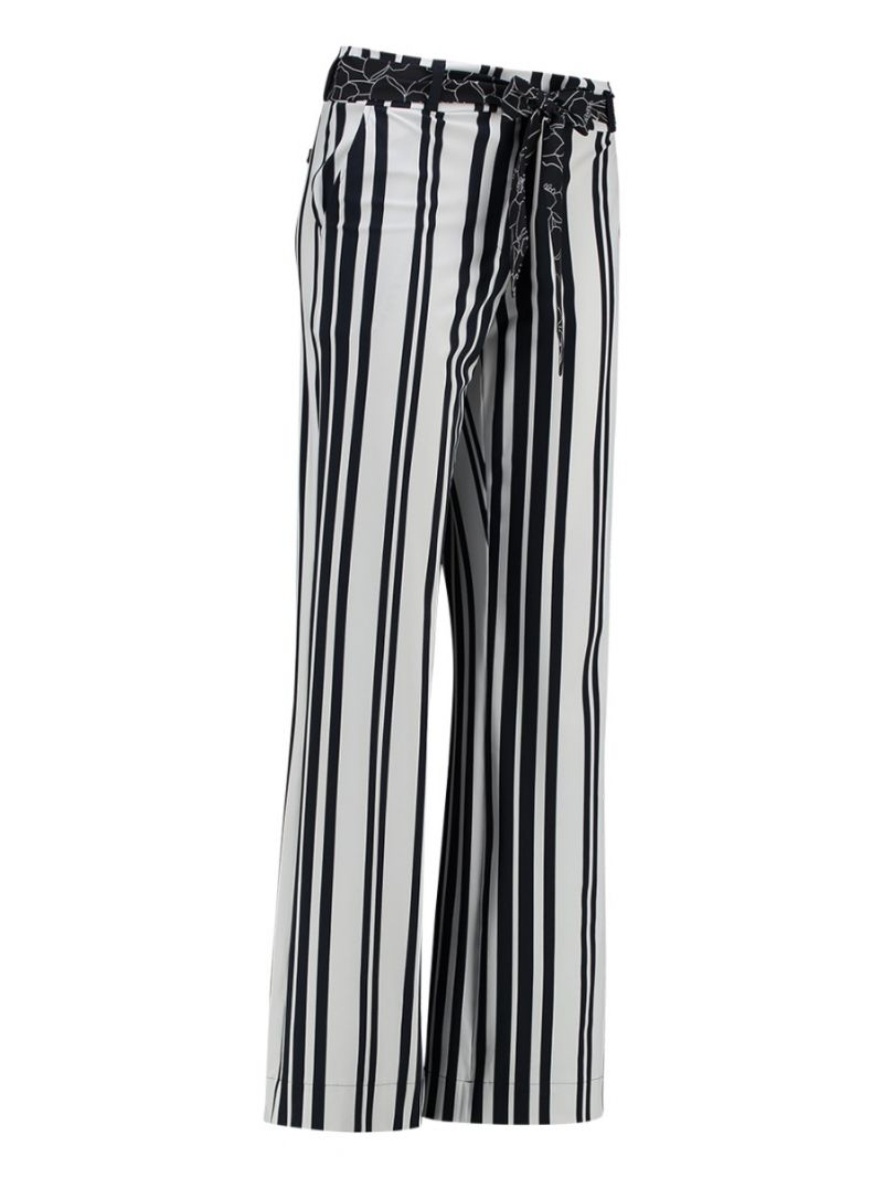 Travel Marilyn Stripe