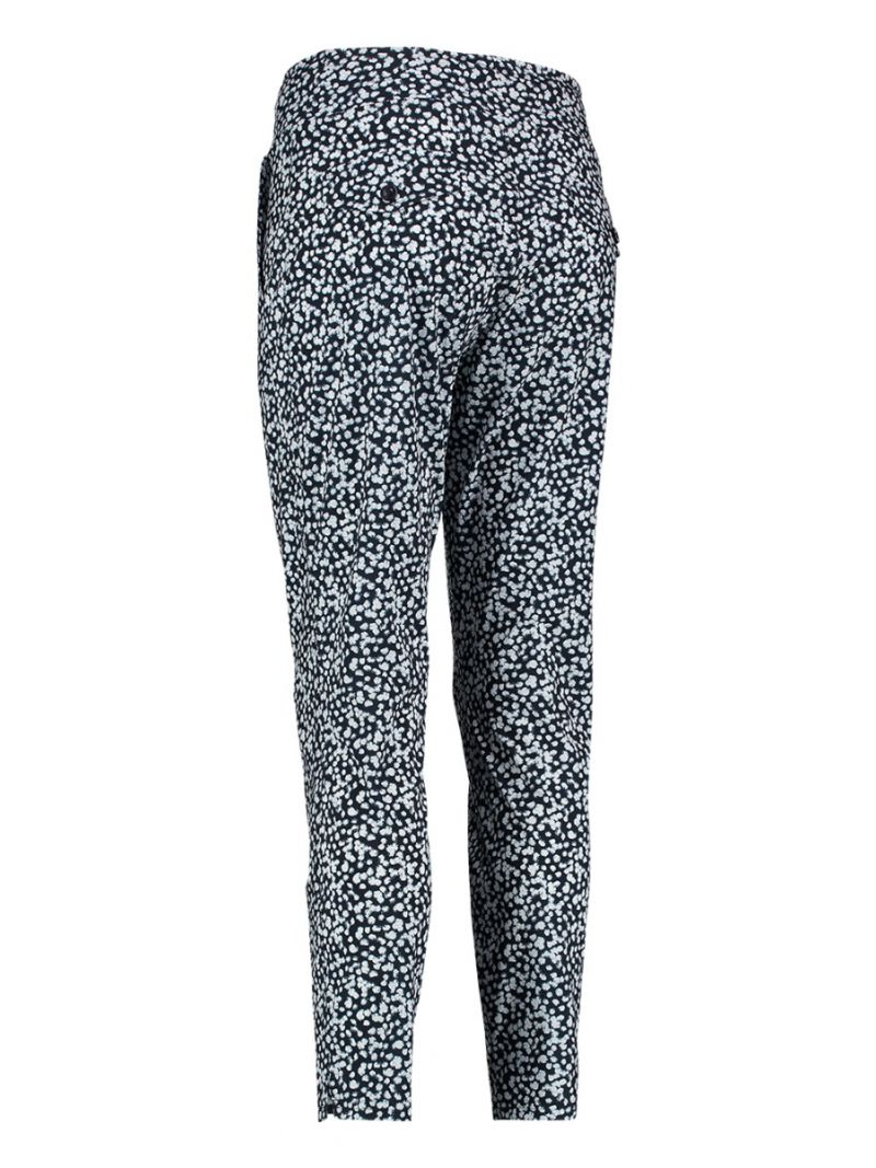 Travel Pants Print