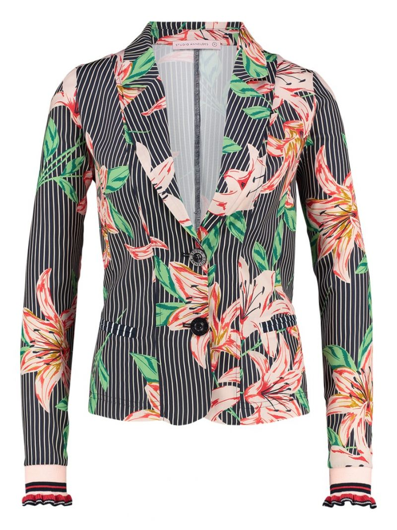 Bloemprint Travel Blazer