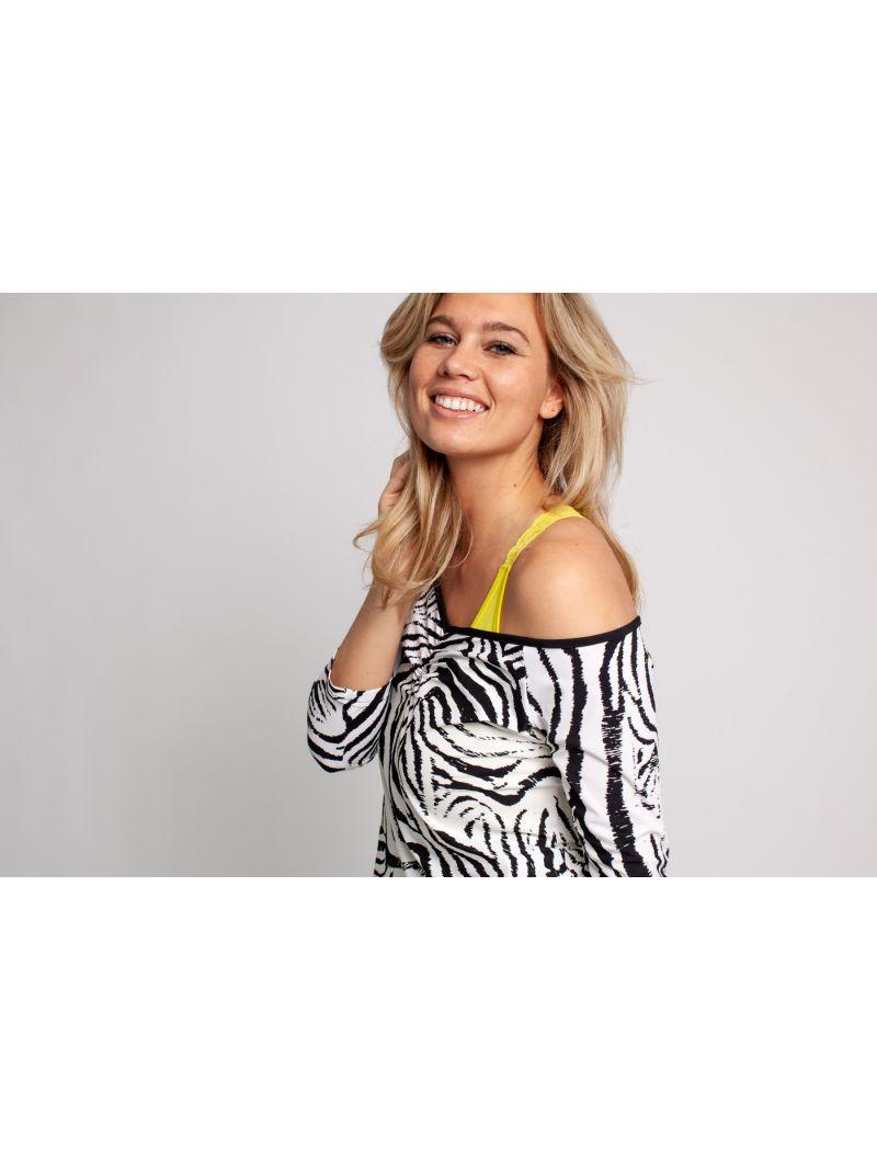 Zebra Shirt V