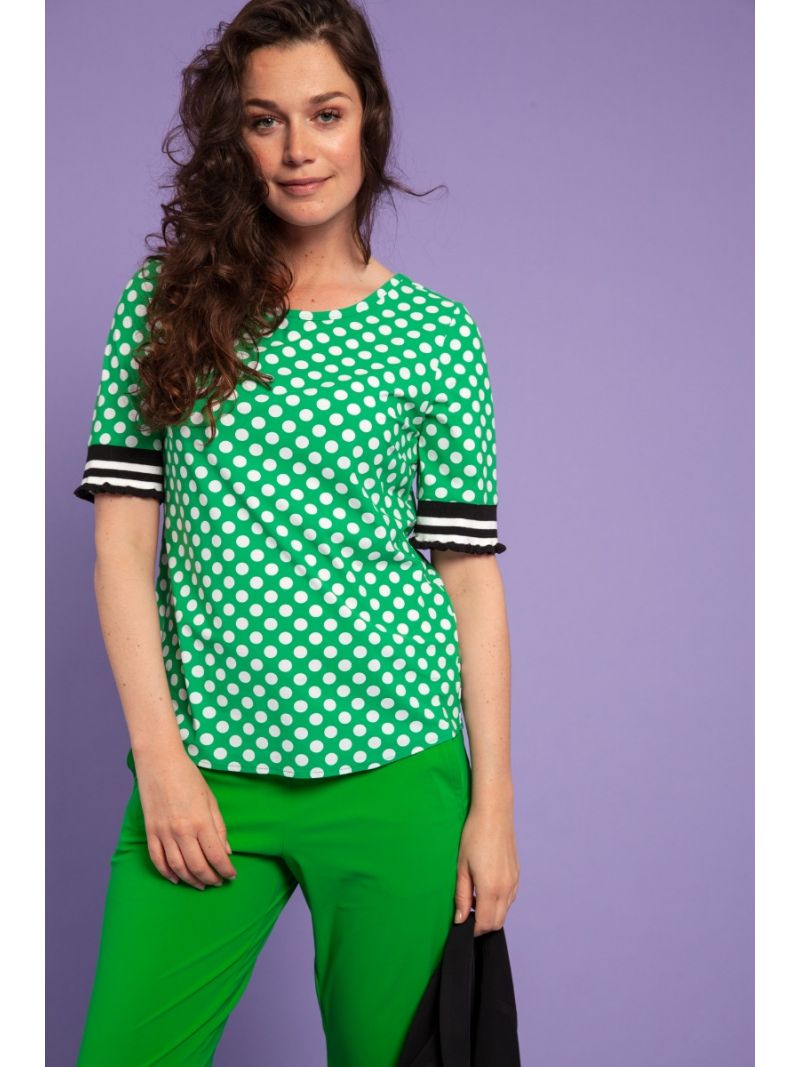 Travel Stip Shirt Speciaal