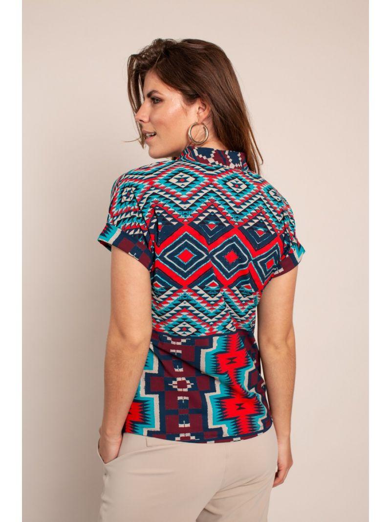 03277 Pixie Ethnic Shirt