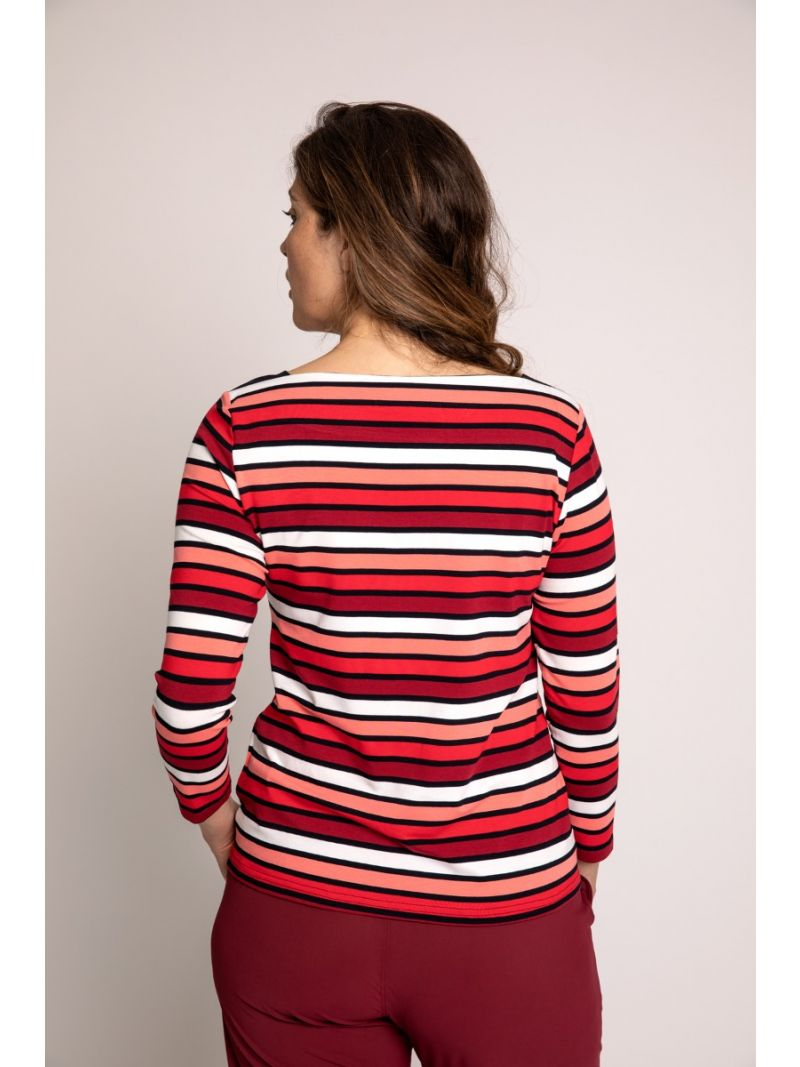 03338 Nona Boat Shirt