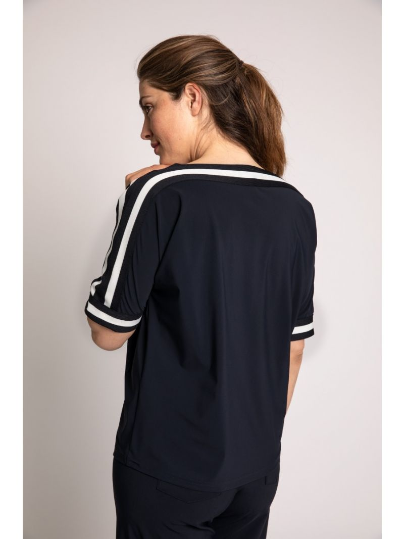 03364 Boat Tape shirt