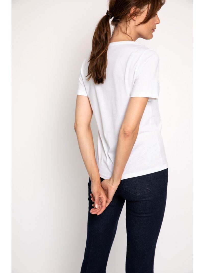 03399 Copenhagen Tshirt Alize
