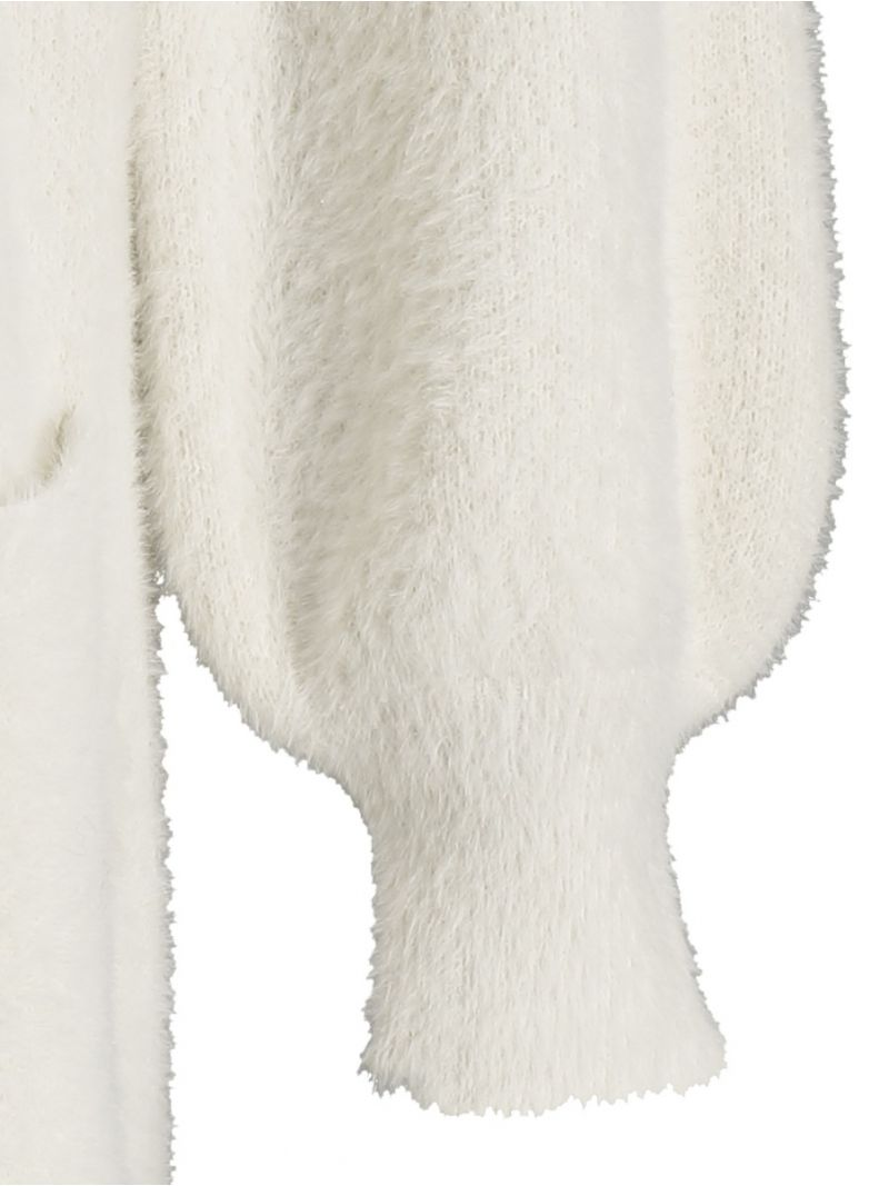 03405 Caprice Cardigan - Off White