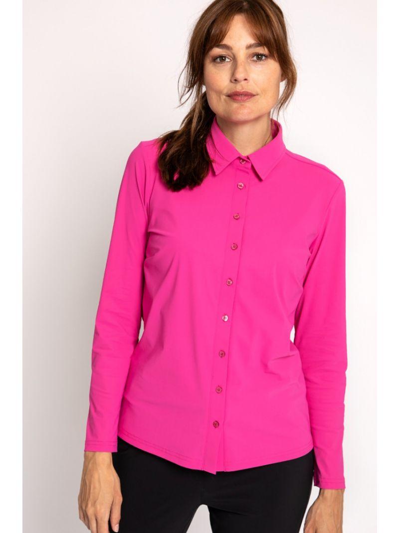 03437 Poppy Shirt