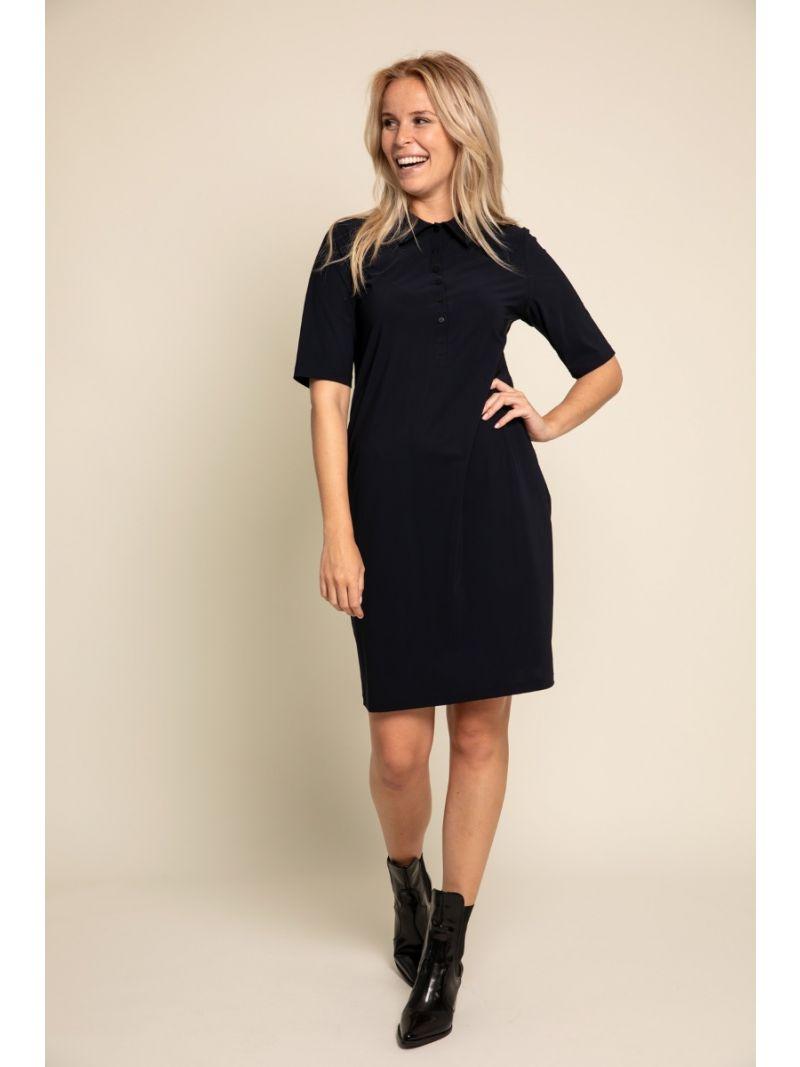 03484 Suske Polo Dress