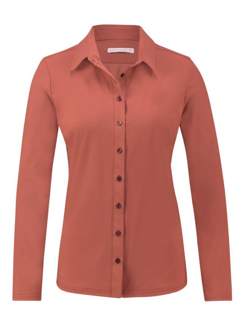 03485 Poppy Shirt