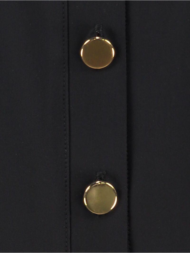 03908 Poppy Gold Travel Shirt - Zwart