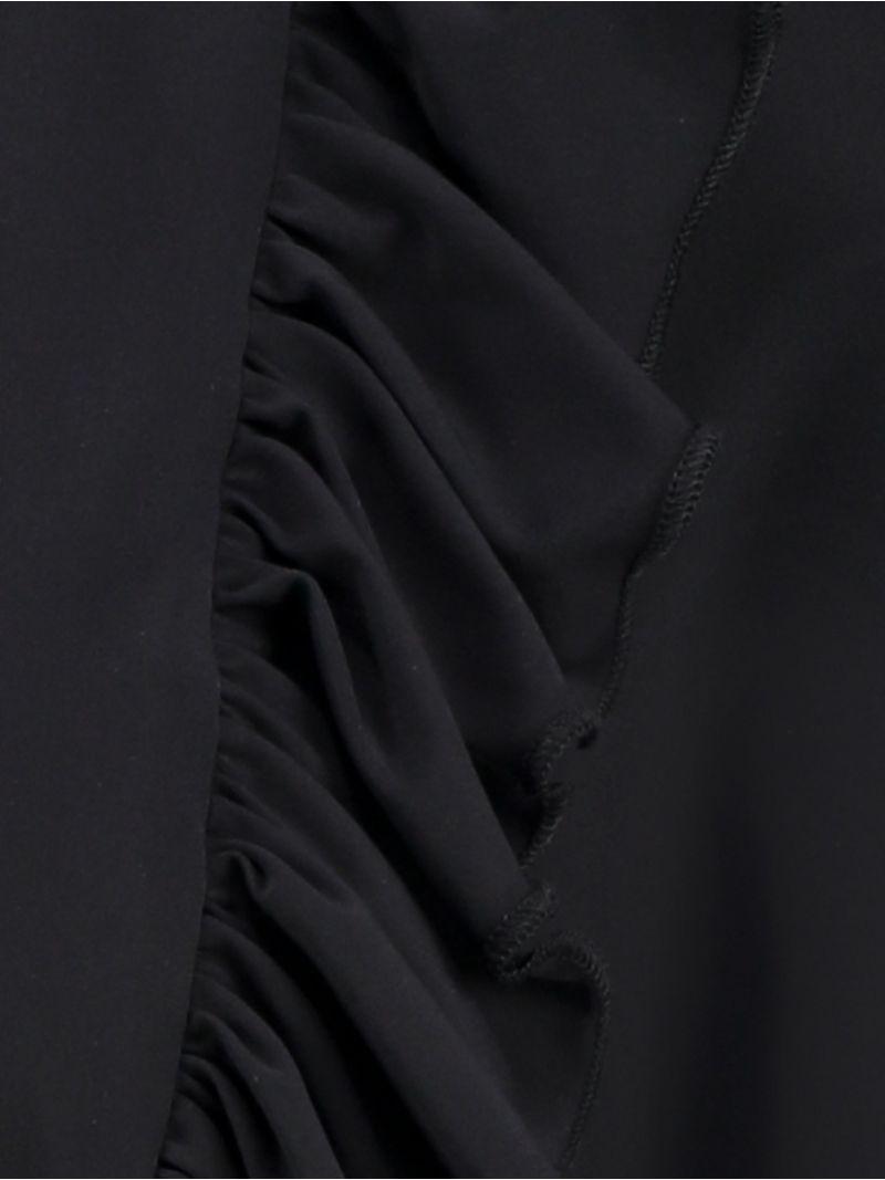 03994 Margaret Blouse - Black