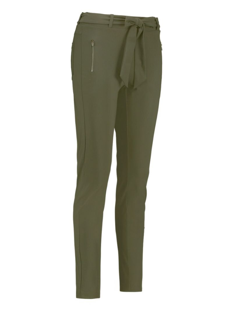 04078 Margot Trousers - Army
