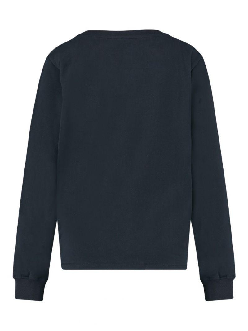 04140 LA City Sweater - Donker Blauw