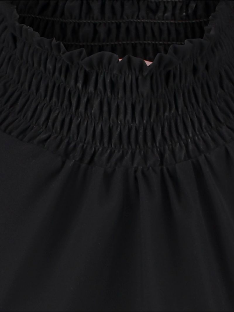 04185 Martini Top - Zwart
