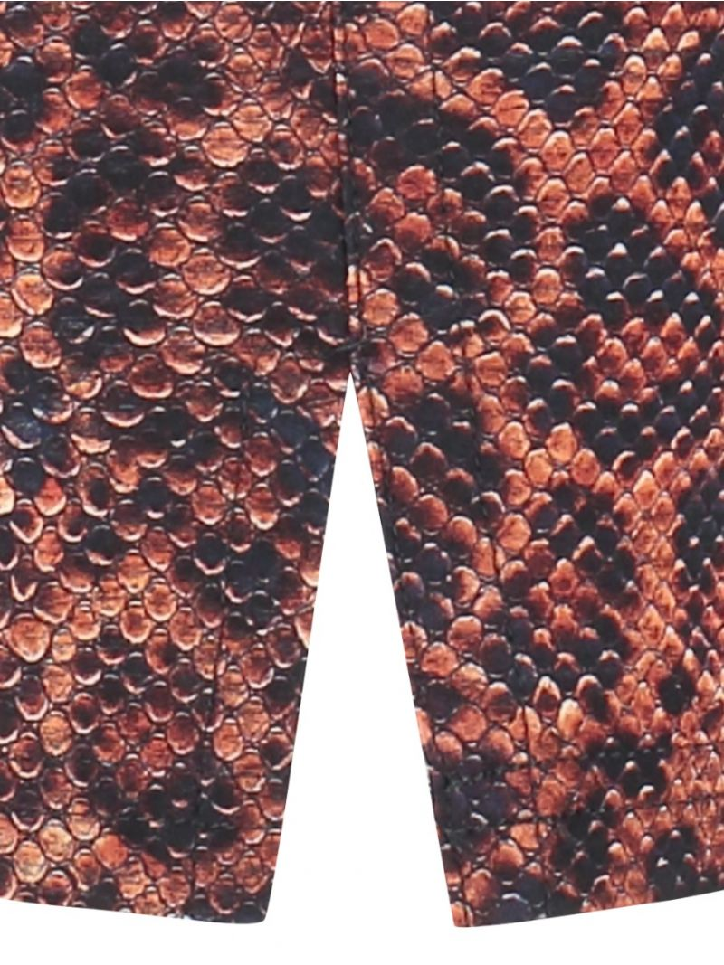 04241 Startup Snake Trousers