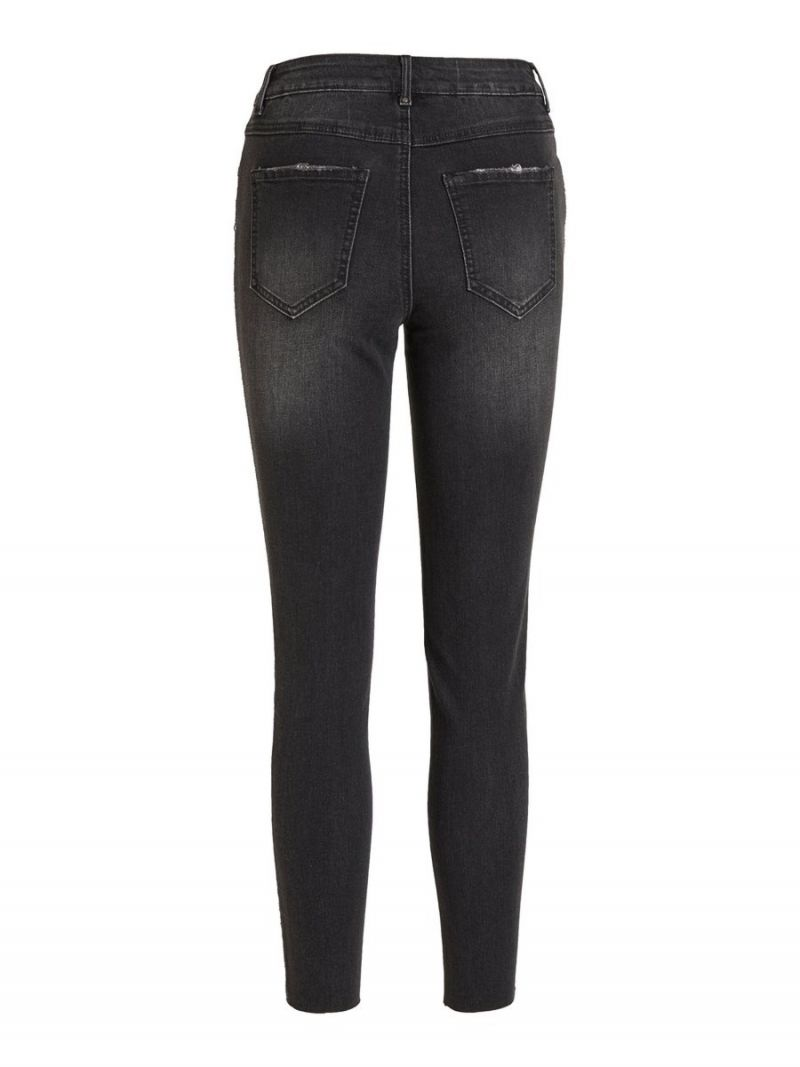 Jeans broek - Grijs