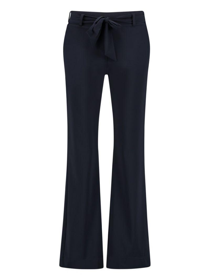 92719 Marilyn Trousers - Donker Blauw
