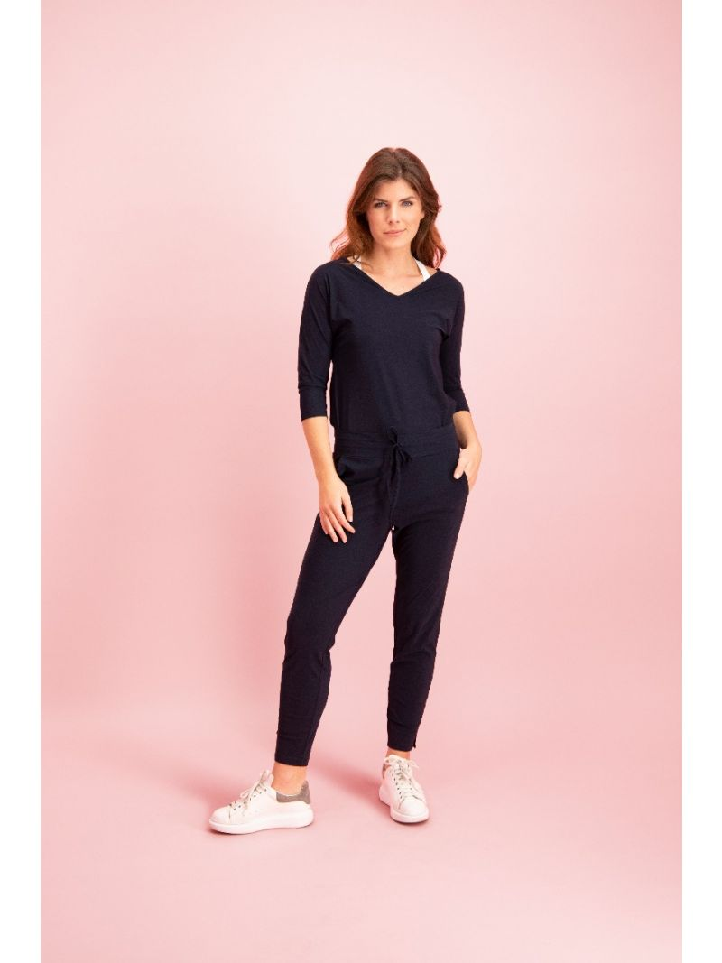 90770 Startup Trousers - Blauw