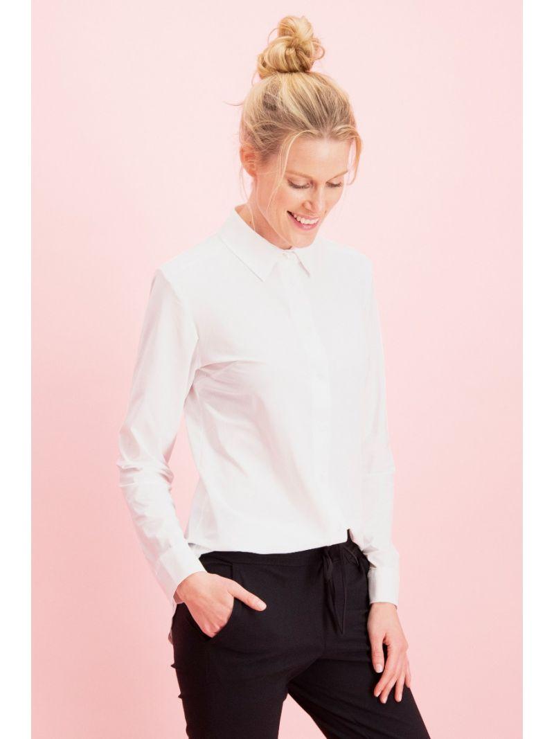 Poppy blouse-bsc travel blousje