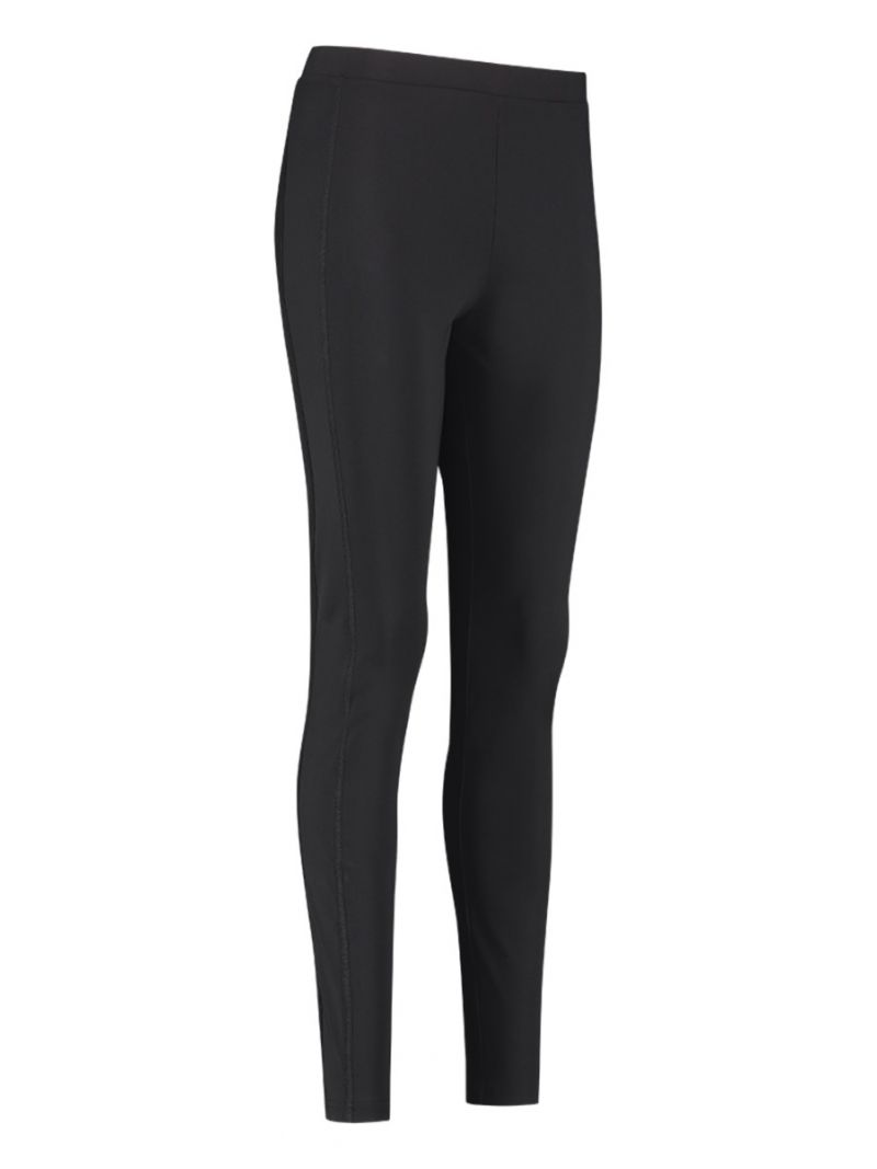 92725 Ellen Travel Legging - Zwart