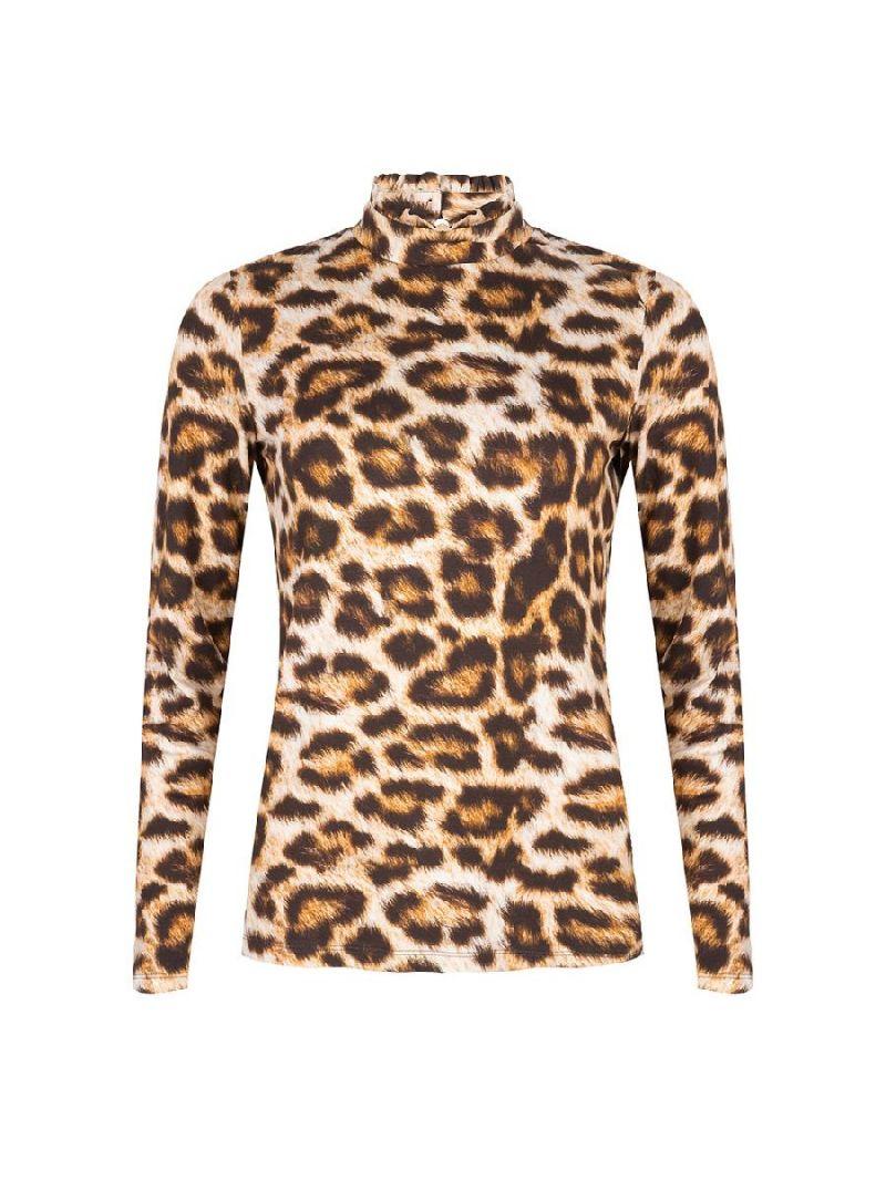 Animal Tiger Top