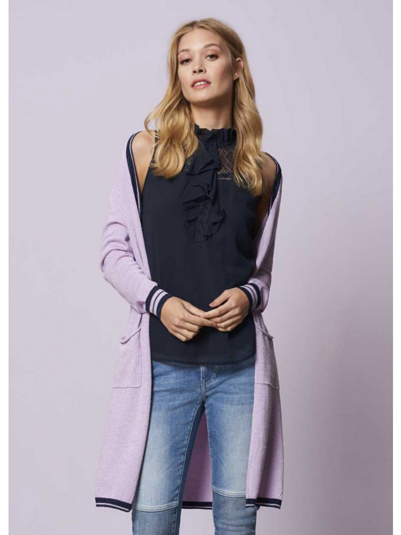 Voile top ml