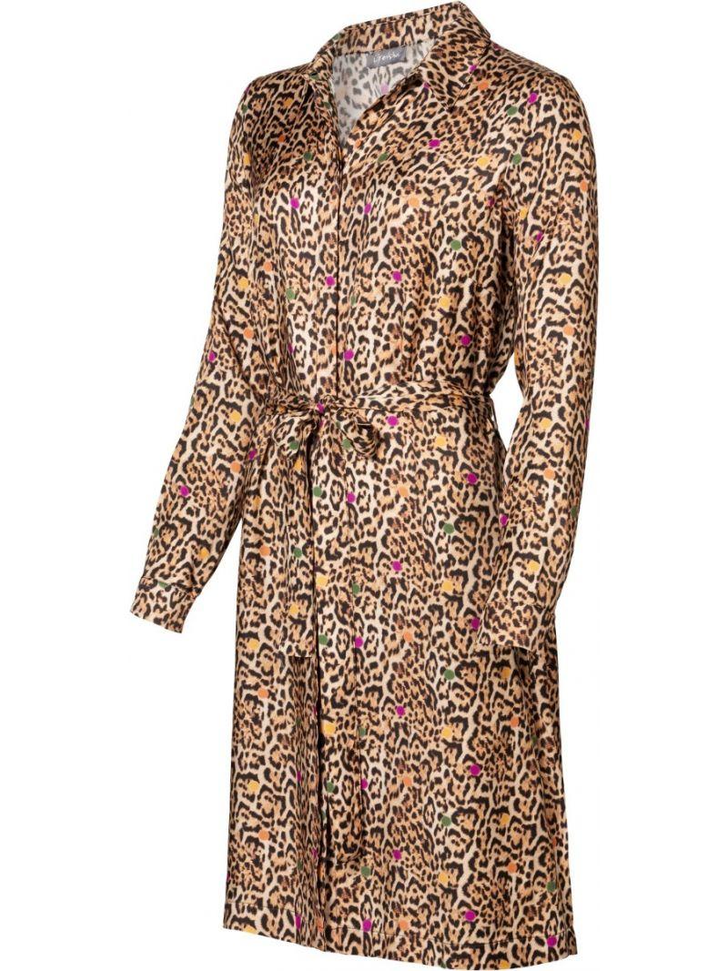 Leopard Jurkje AOP