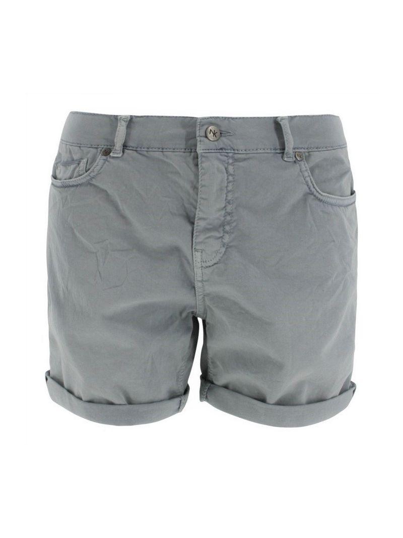 Elize Shorts - Licht Blauw
