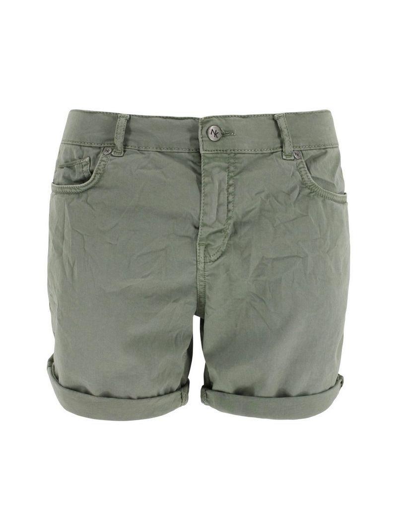 Elize Shorts - Groen
