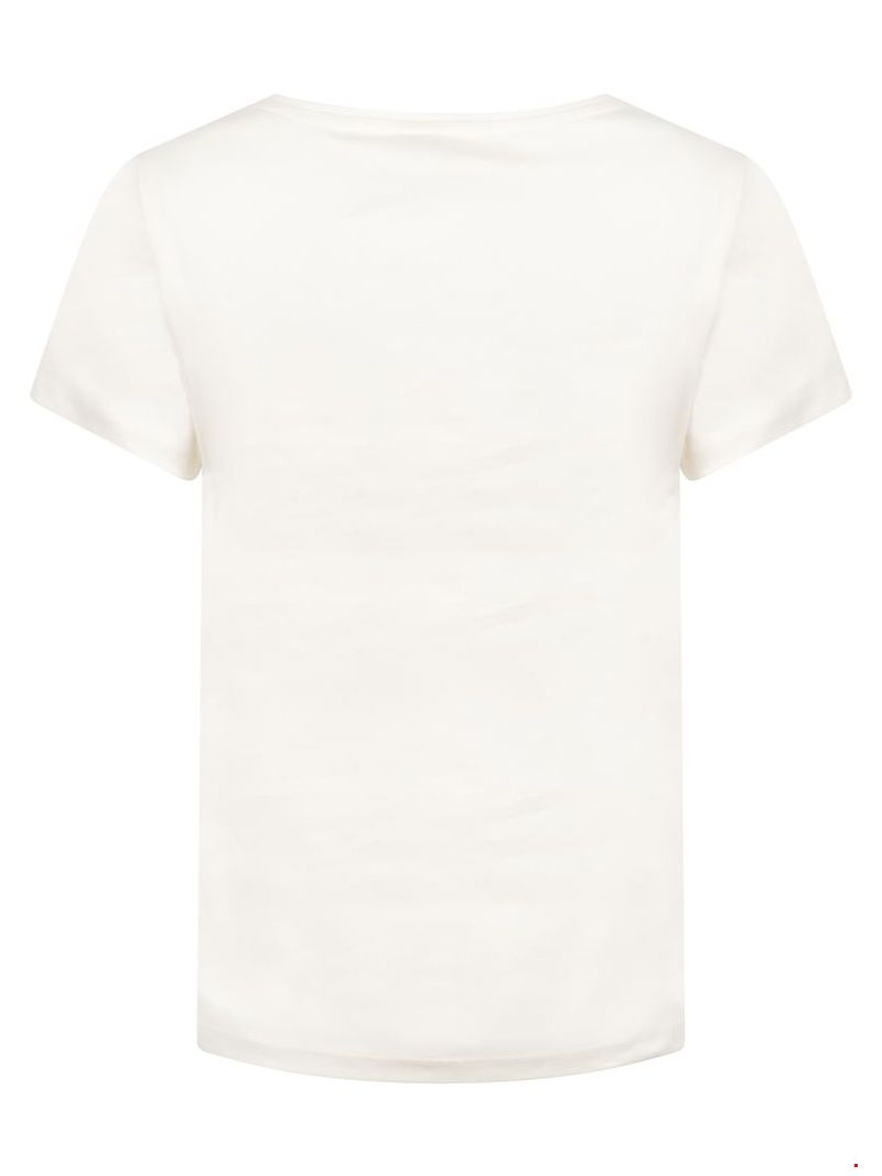 T-Shirt Nouveau - Off White