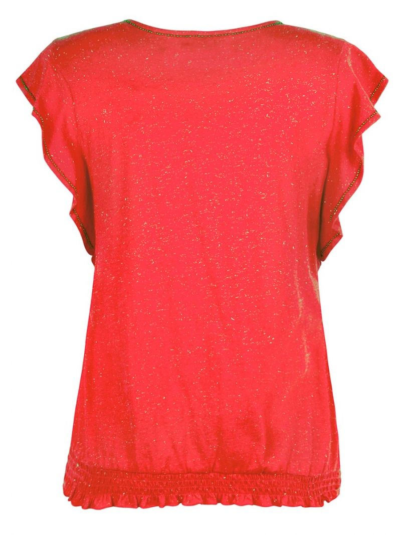 Shirt km Speciaal-Glossy