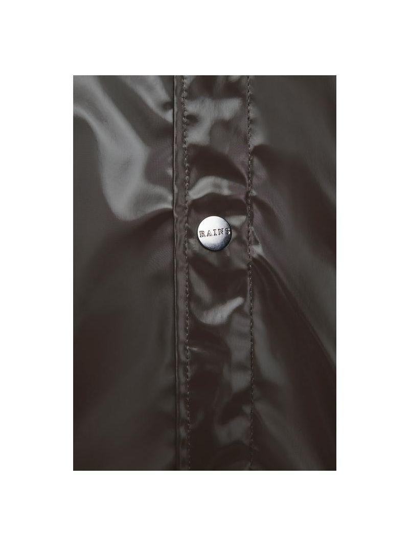 Shiny Raincoat - Bruin