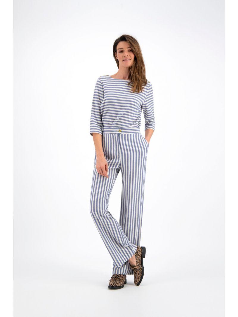 Sailor Streep Pants