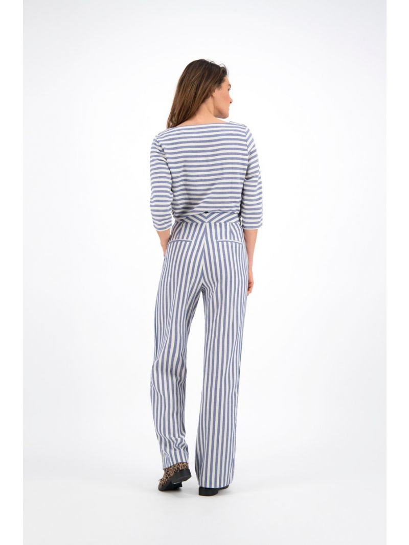 Sailor Streep Pants