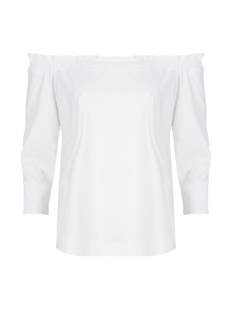 Travel Blouse Top