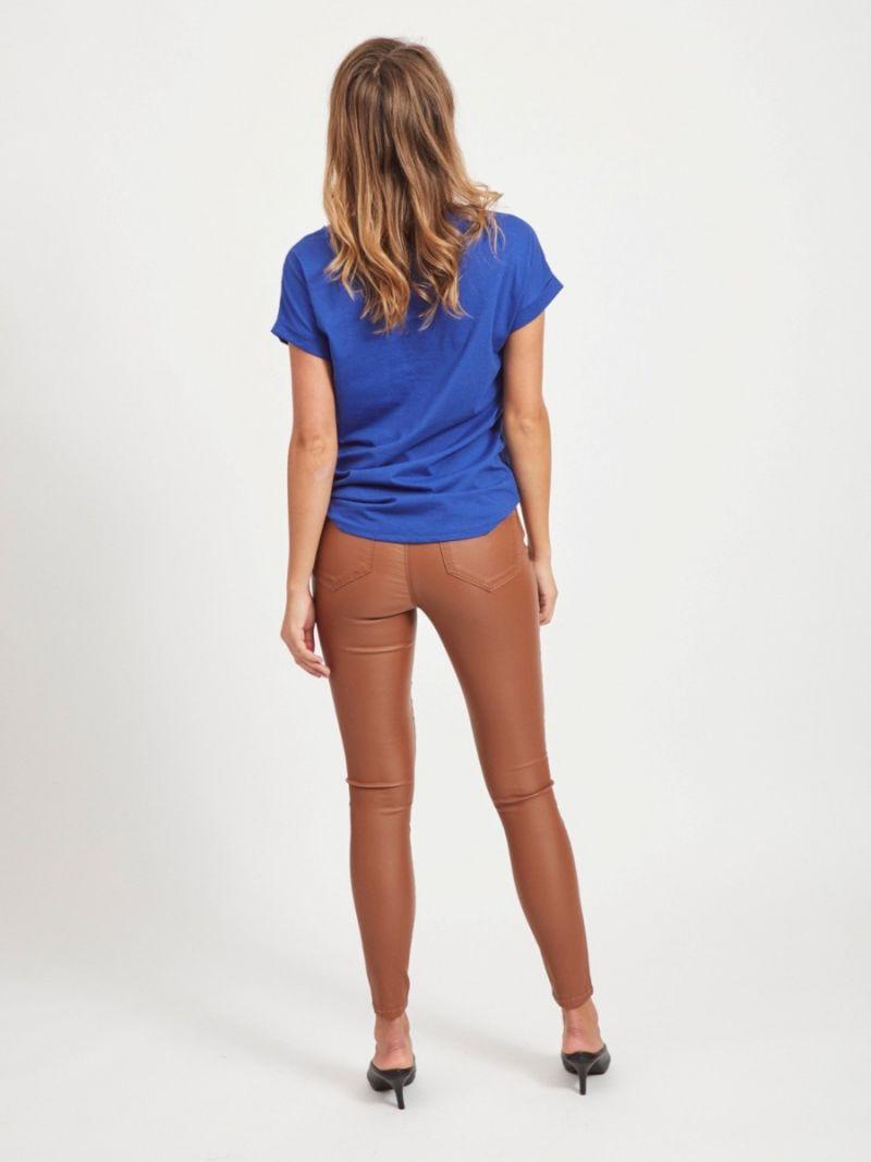 Dreamers Basic T-Shirt - Cobalt
