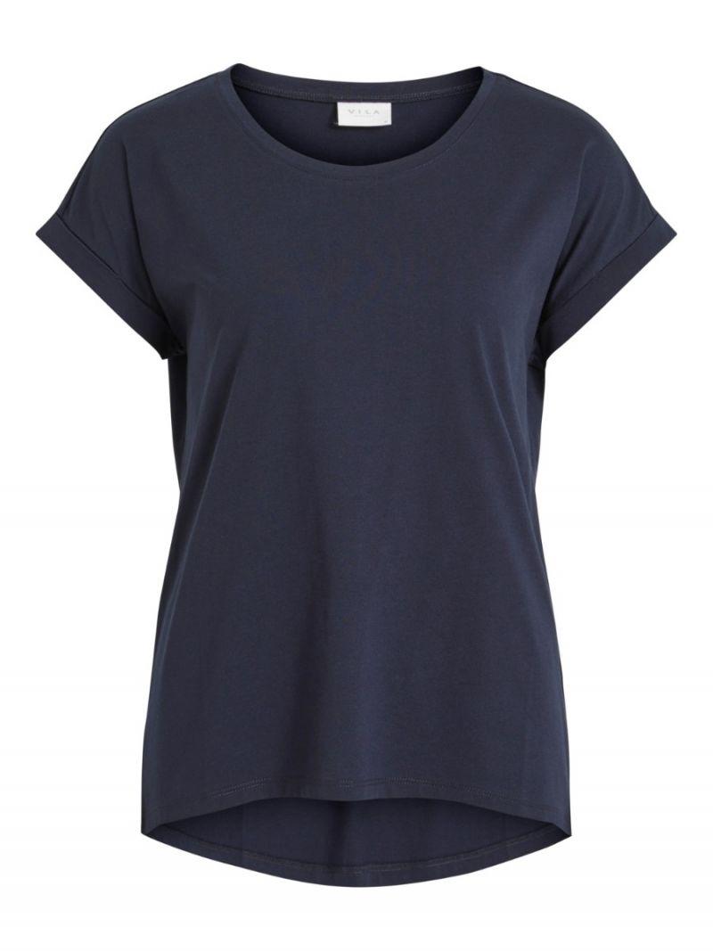 Dreamers Basic T-Shirt - Donker Blauw