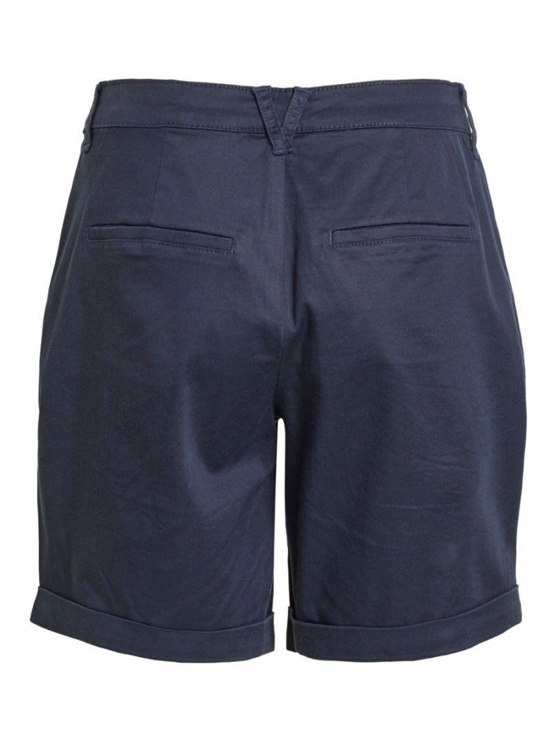 Vichino Shorts - Donker Blauw