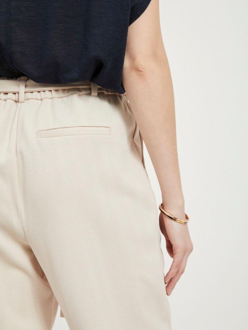 Pantalon - Beige