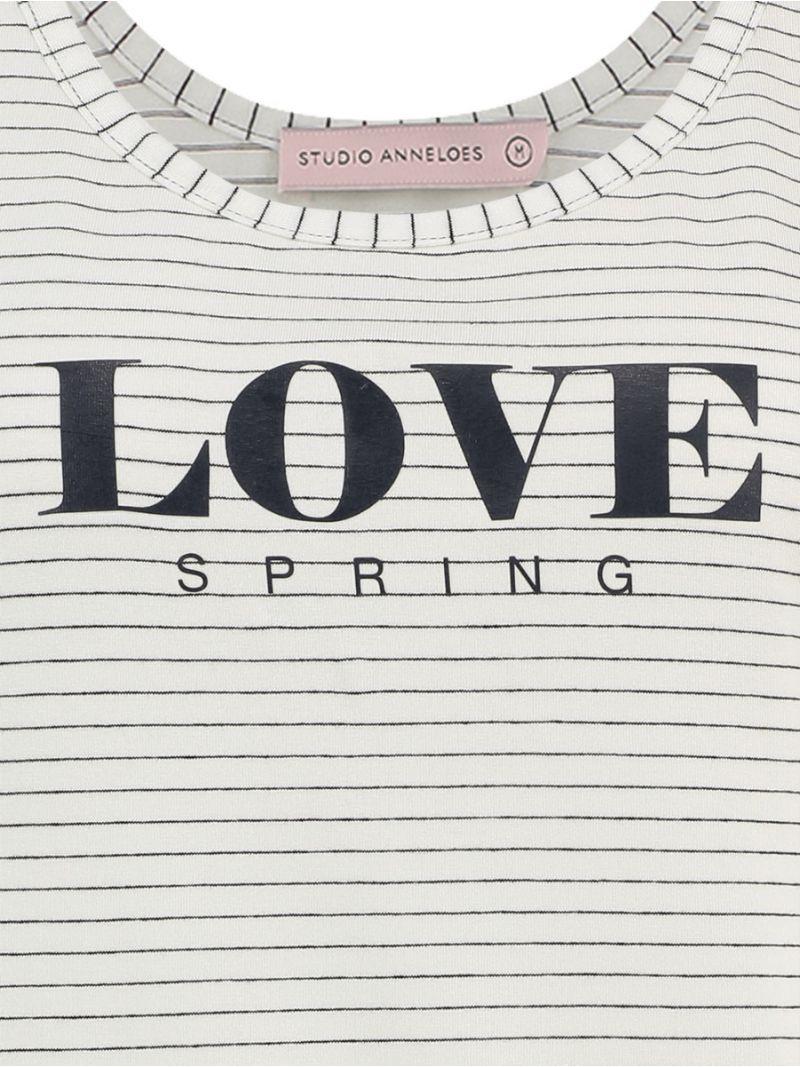 Streep Top Love