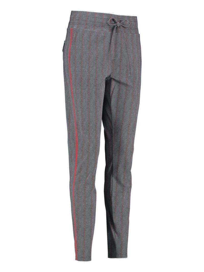 Travel Trousers Visgraad
