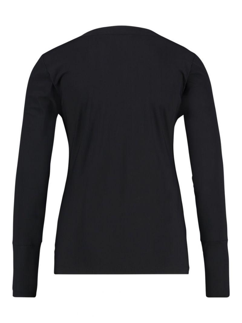 Travel Shirt Mouwaccent