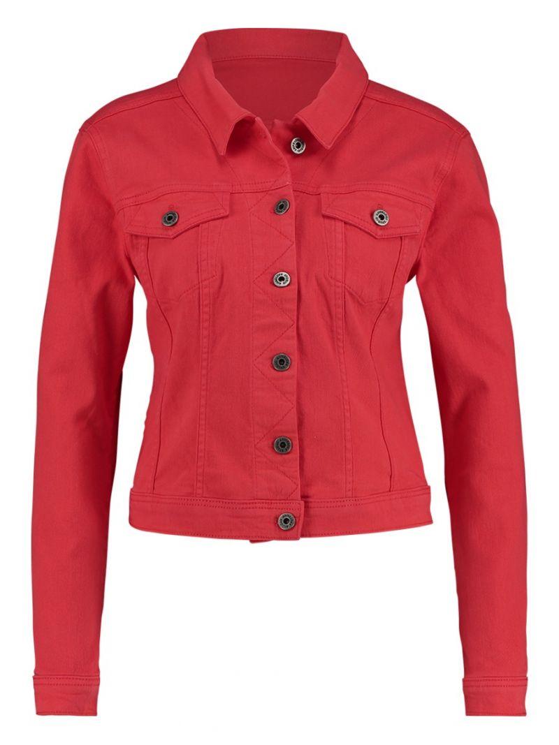Col Jeans Jacket