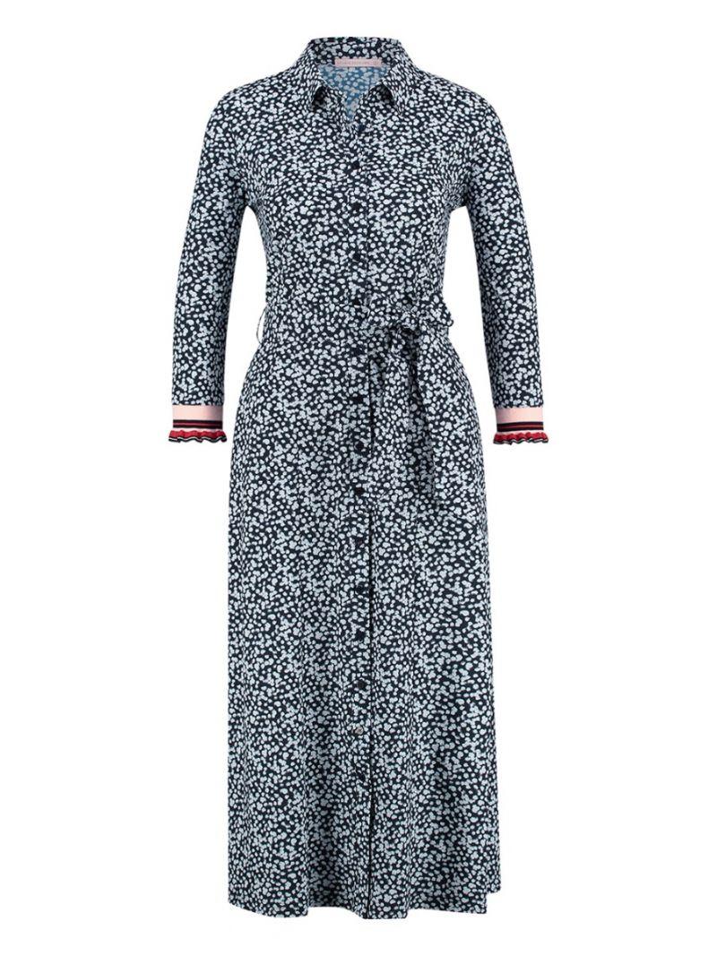 Travel Maxi Dress
