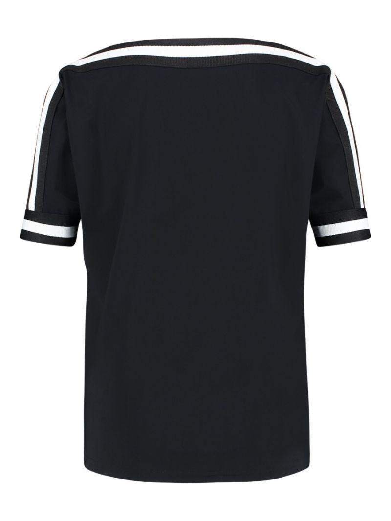 Travel Tape Shirt-boothals