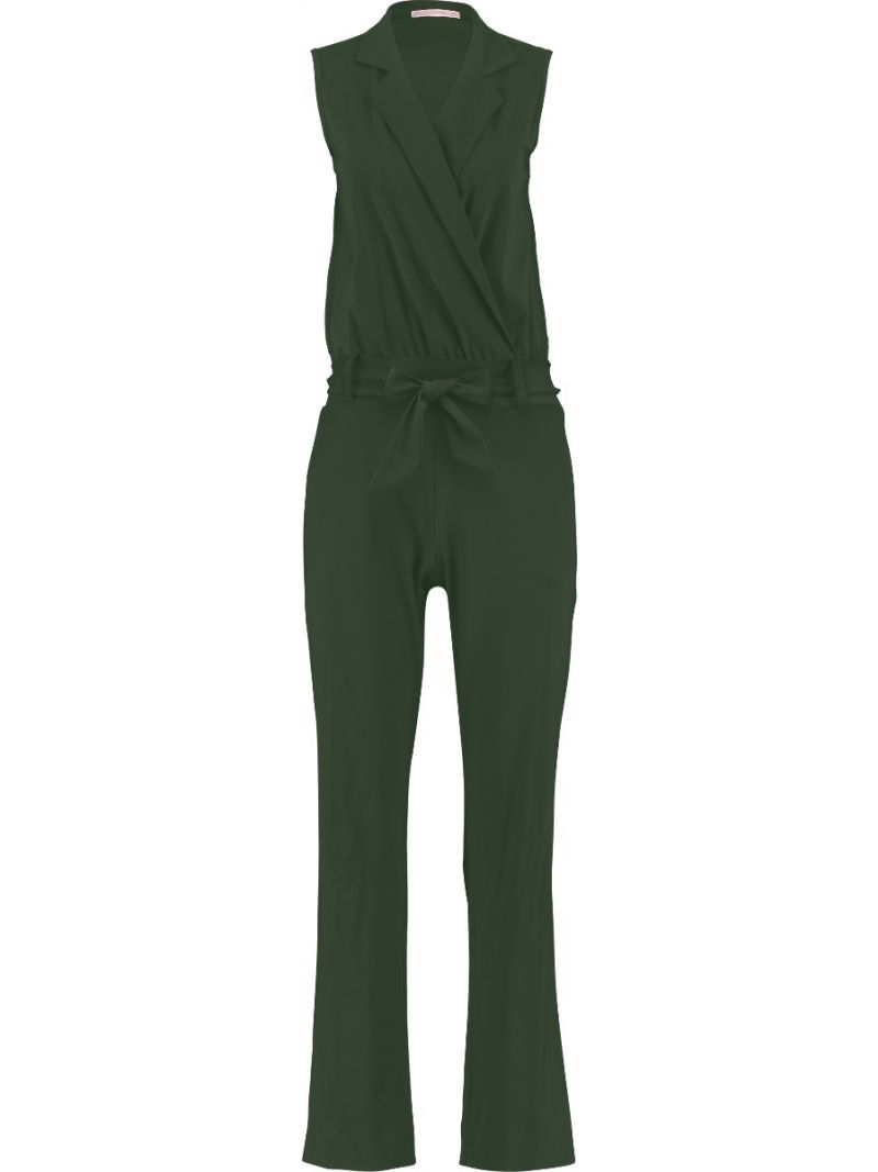 Travel Mloze Jumpsuit