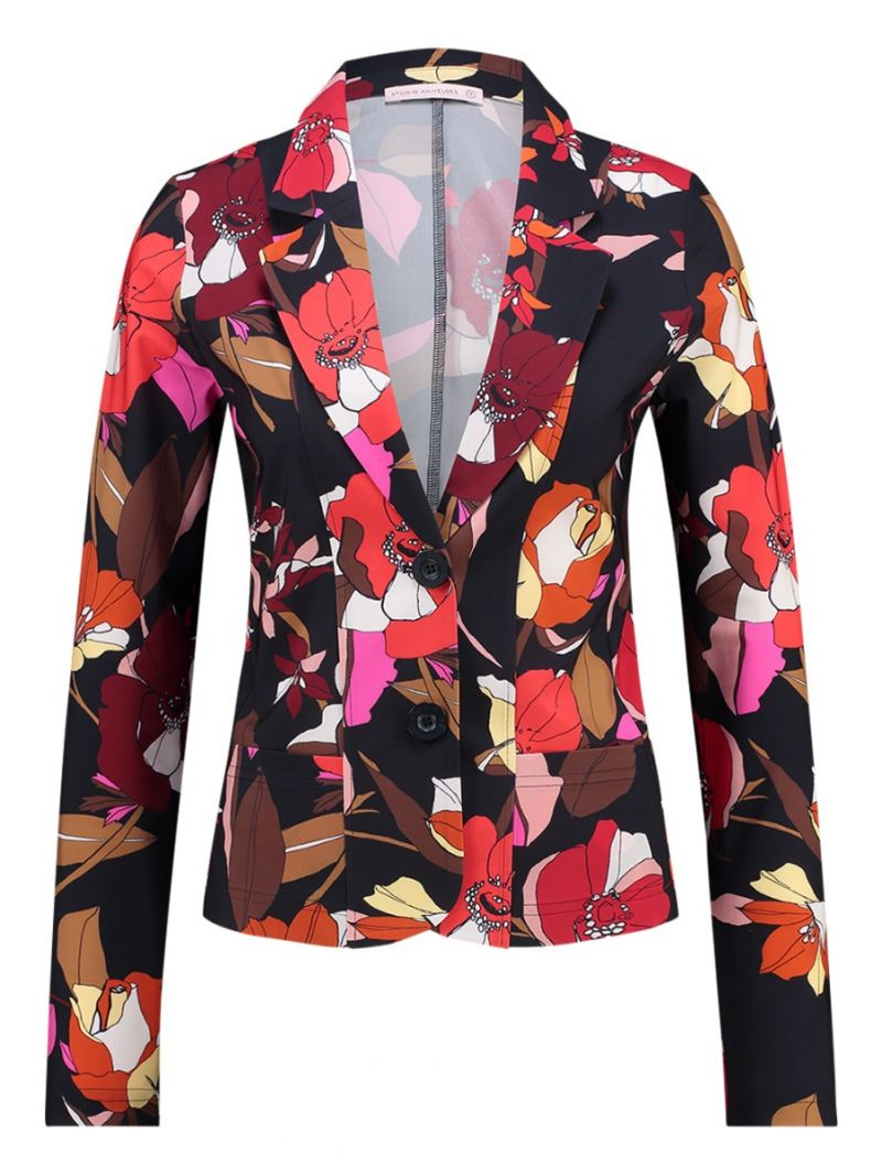 03330 Desk Flower Blazer