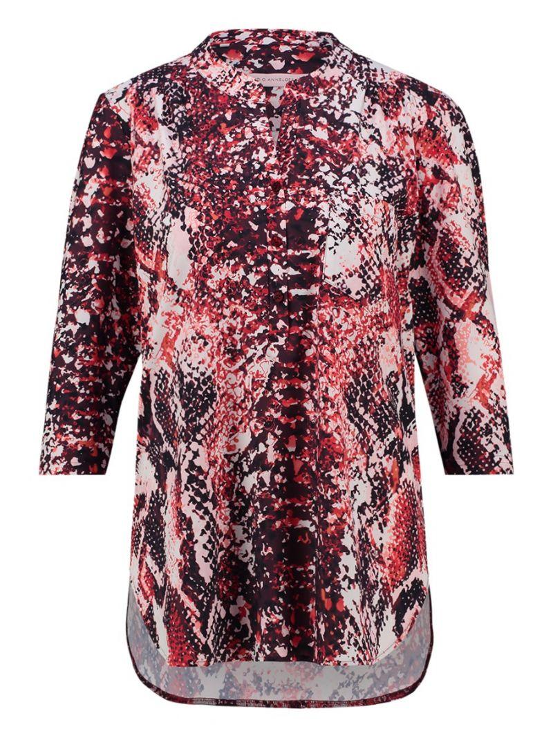 03335 Annemarie Travel Shirt